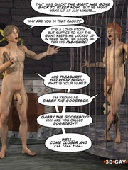 Free sex cartoons that will get you horny and ready - Picture 6