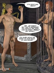 Free sex cartoons that will get you horny and ready - Picture 13