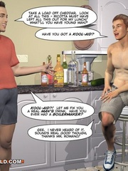Girls having sex in bathtub