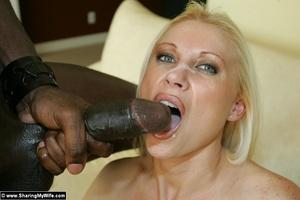 Wife Devon loves that new cock - XXX Dessert - Picture 16