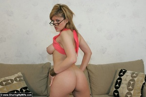 Wife Tyla Takes on New Meat - XXX Dessert - Picture 5
