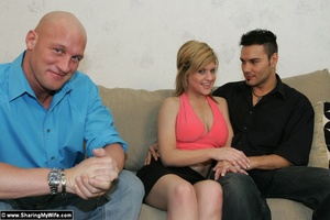 Wife Tyla Takes on New Meat - XXX Dessert - Picture 8