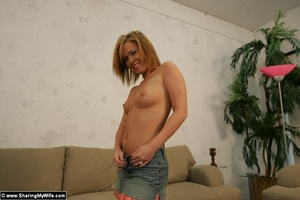 Sasha Knox Loves Showing Off Naked - XXX Dessert - Picture 9