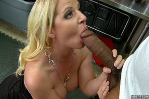 This week we're diversifyin'! Hooked our - XXX Dessert - Picture 2