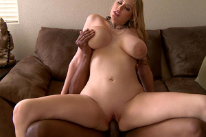 Strange times on Milfs Like It Black. Go - XXX Dessert - Picture 9
