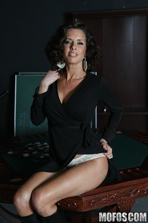 He was a bad ass mother fucker who doesn - XXX Dessert - Picture 1