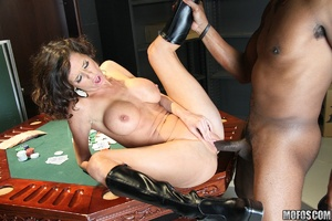 He was a bad ass mother fucker who doesn - XXX Dessert - Picture 5