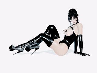 naughty hotties wanna show