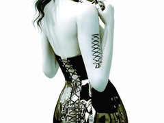 3d bimbos in latex body suits wanna you watch them - Picture 2