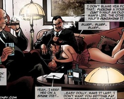 Poor slave girls have no choice and - BDSM Art Collection - Pic 1