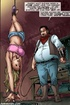 Stunning blonde girlfriend was enslaved by perverted cowboy. Tags: Miniskirt,
