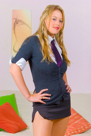 lovely office girl ntight