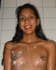 nude shaved pussy indian