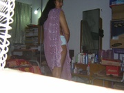 horny young indian hottie