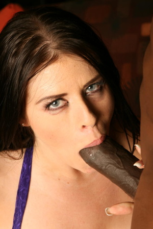 Milf brunette with epic tits and big dic - XXX Dessert - Picture 1