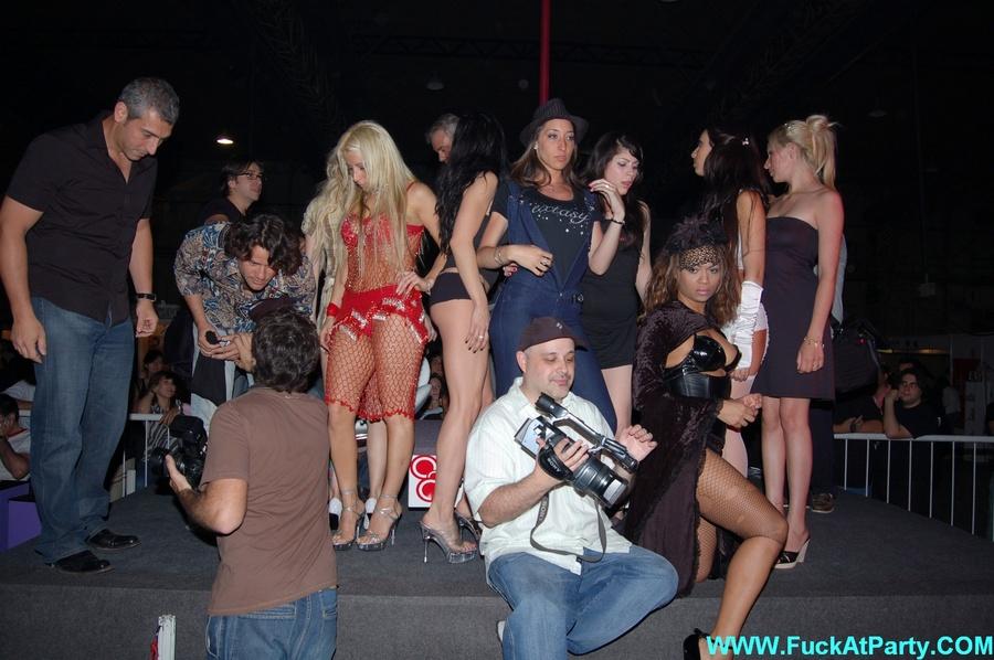 Realita party porno