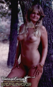 superb outdoor vintage nudes