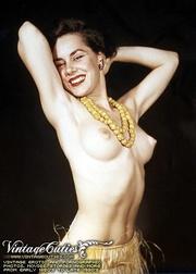 vintage erotica shots middle