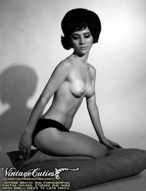 Free vintage porn shots in black and whi - XXX Dessert - Picture 10