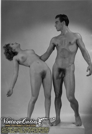 Free vintage sex pictures of stretchy co - XXX Dessert - Picture 1