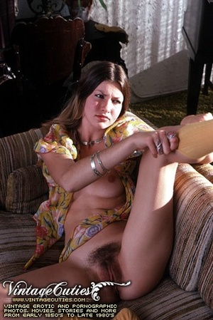 Naked babes with hairy pussy expressing  - XXX Dessert - Picture 4