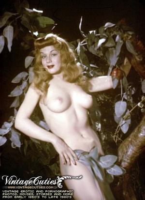 Full galleries of vintage erotica forum  - XXX Dessert - Picture 6