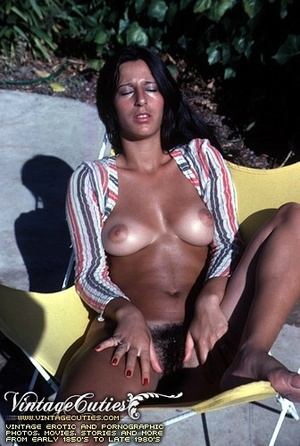 Free vintage porn gallery of hot girl fi - XXX Dessert - Picture 6