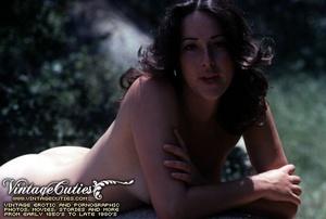 Superb naked girls posing in vintage ero - XXX Dessert - Picture 1
