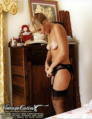 Hot women wearing kinky outfits in vinta - XXX Dessert - Picture 5