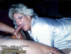 Free vintage porn with slutty galls gett - XXX Dessert - Picture 1