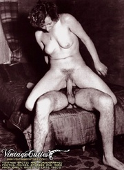 first vintage pornography movie