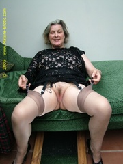 mature wife exposed Hairy