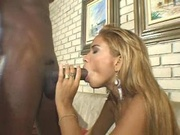 hot horny latina