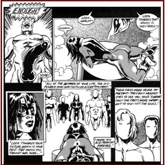 Adul comics porn pics of sex starving nude babes need - Picture 3