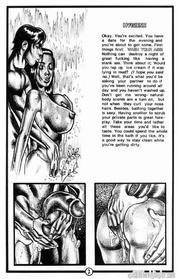 heavy melons adult comics