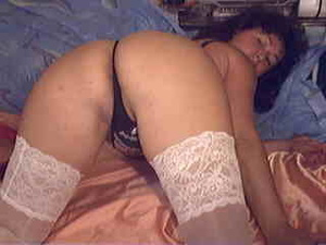 Full picture gallery of naughty woman ma - XXX Dessert - Picture 8