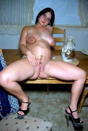 Plump pregnancy porn mother devotes long - XXX Dessert - Picture 8