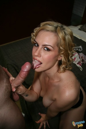 I can swallow any dick and do handjobs t - XXX Dessert - Picture 6