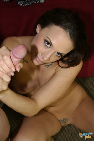Teen handjob is good and tasty, and I pr - XXX Dessert - Picture 10