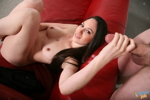 There is nothing sweeter than amateur ha - XXX Dessert - Picture 11