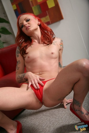 Ouch! How nice and sex-appeal she is! An - XXX Dessert - Picture 8