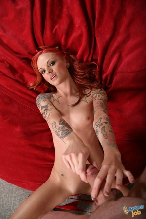 Ouch! How nice and sex-appeal she is! An - XXX Dessert - Picture 13