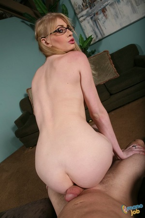 Rubbing against his dick and making that - XXX Dessert - Picture 11