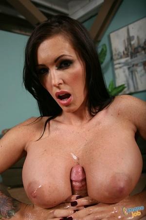 orgasm Jenna tube presley