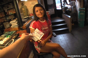 Horny stranger seduced young seel girl i - XXX Dessert - Picture 4
