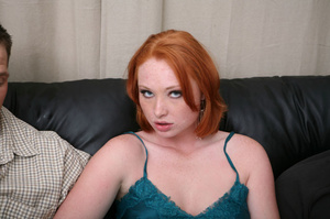 Young European nude redheads specializin - XXX Dessert - Picture 1