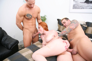 Young European nude redheads specializin - XXX Dessert - Picture 9