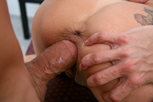 Sex-appeal mature redhead getting more a - XXX Dessert - Picture 13