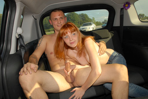 Let it all be the way that redhead porn  - XXX Dessert - Picture 4