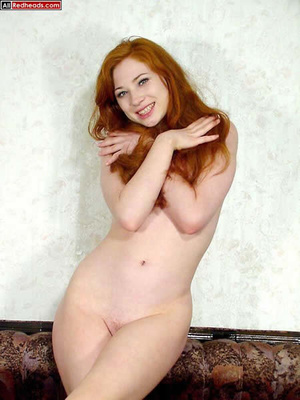Why not for some redhead sex between car - XXX Dessert - Picture 13